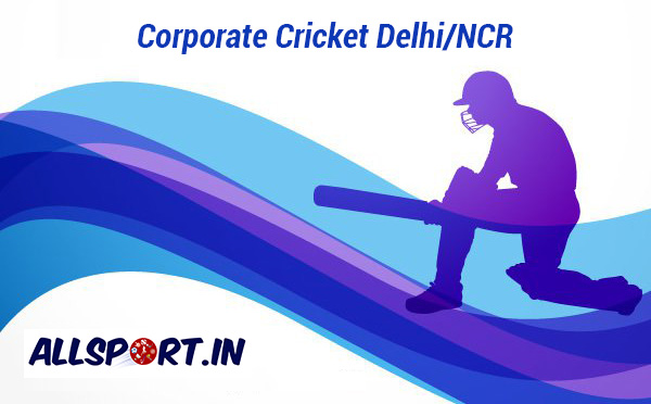 Corporate Cricket Delhi