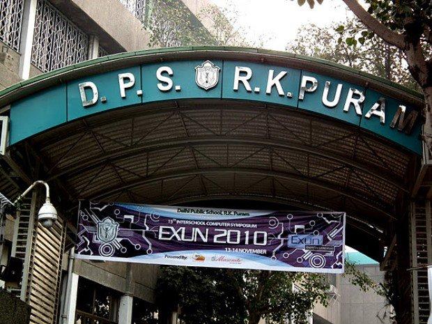 DPS RK Puram