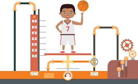 Sports Management Platform